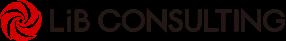 ベンチャーグロース支援のリブ・コンサルティング ロゴ